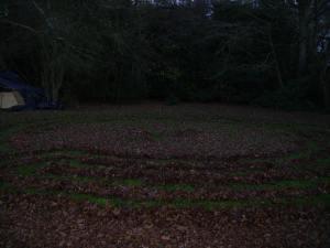 Gaunt's Labyrinth 2012